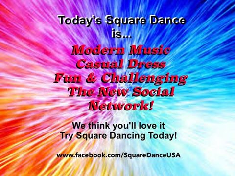 Imaages Square dance USA